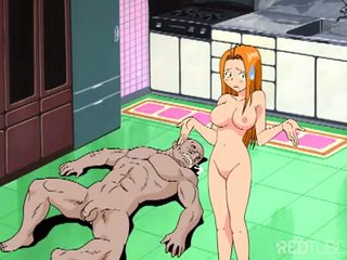 Congratulate, you Hentai mixed wrestling for