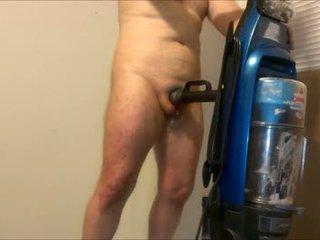 nieuw speelgoed, vers cumshot video-, groot vacuum gepost