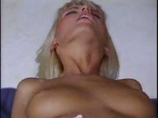 blond, anita seks