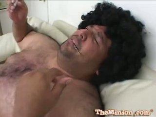 Wicked Asian Tia Tanaka Wraps Her Lips Round A Hard Dick