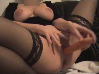 heetste orgasme seks, nieuw masturberen scène, pussy play
