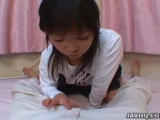 Young and isin jepang rumaja kozue matsushima gives nice pov bukkake