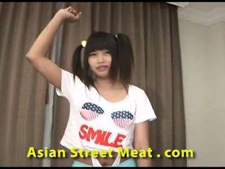 Sweet Thai Hooker
