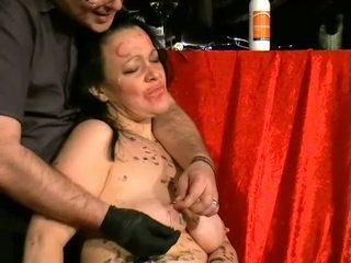 hq bdsm porno, waxing mov