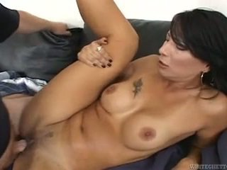 Our Awe Inspiring MILF, Zoey Holloway, In Her Big Shagging Performance