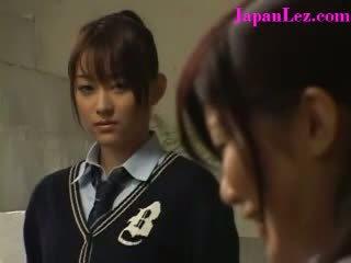 japanisch, lesbisch, asiatisch