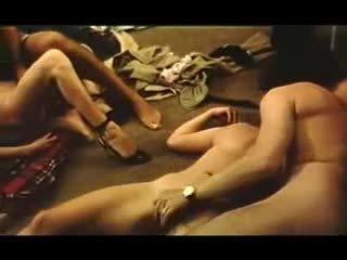 Disco секс - 1978 італійська dub