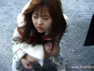 Korealainen pillua beautifully destroyed