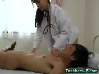 meer japanse vid, vers exotisch tube, verpleegkundigen