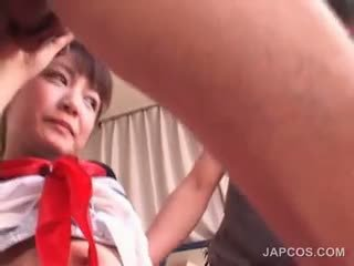 watch japanese great, check blowjob see, threesome great