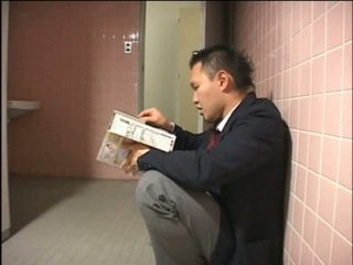 japonés, 69, profesor, colegialas