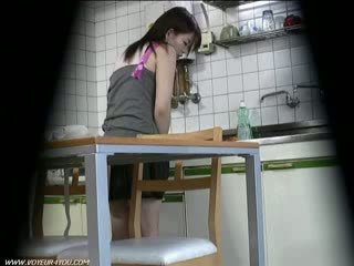 Virtuve krāpšana