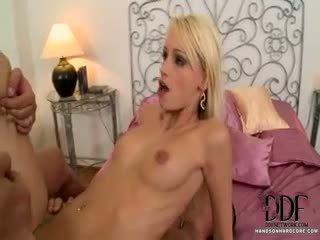 reality clip, quality pornstar, blonde scene