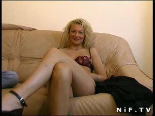 nominale blondjes gepost, online frans actie, alle babes neuken