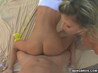 Sara Jay and Jessi Summers meeting my cock