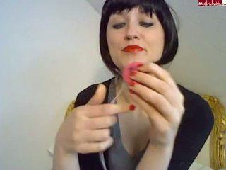 Miss doertie wichsanleitung Perverse Wichsanleitung