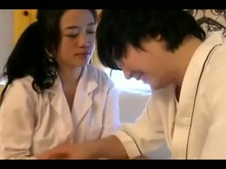 Glorious vip kórejské prsnaté v brothel