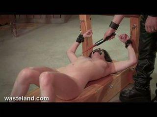 Wasteland Bondage Sex Movie - Loving Cock (Pt 1)
