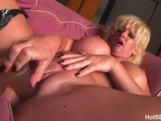 Joanne Storm of Hot 50 Plus