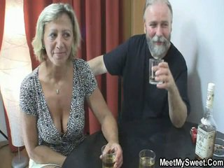 heetste old man old and young mature milf granny grandpa  seks