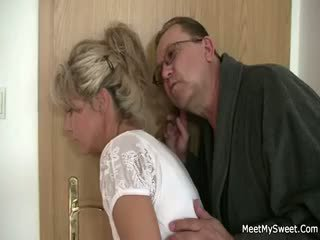 His Mom And Dad Tricks Her Into Sex
