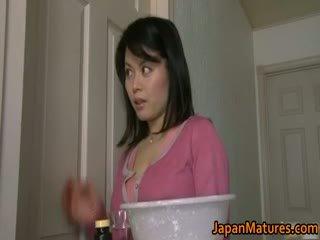 see brunette great, ideal japanese, full group sex