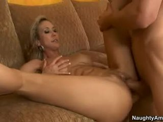 Wet Floozy Brandi Love Gets Fucked So Good In Her Tight Twat Until She Cums
