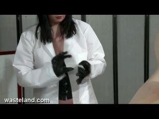 Wasteland kemény megkötözés szex film