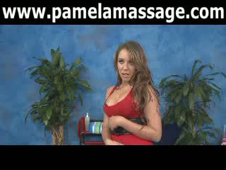Skillfully Erotic together with Gratifying Massage