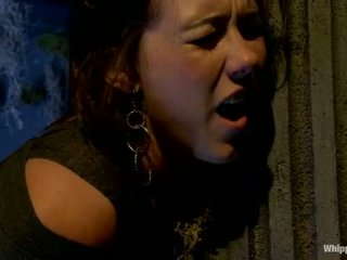 Sinn sage gets spanked in pengait s curse