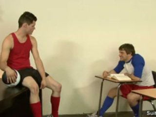 Andrew Blue And Kody Valintine