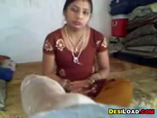 Indické manželka gets fucked