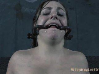 beste slavernij, vers vastgebonden-up neuken, heet bondaged kanaal