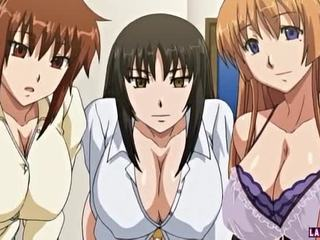 sarjakuva, hentai, anime