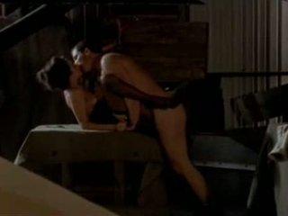 Stephanie Swift and Mark Davis