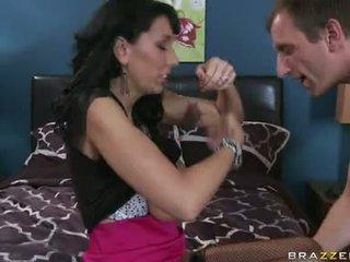 brunetă calitate, complet hardcore sex distracție, mui complet