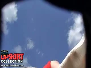 reality quality, nice upskirt online, outdoor rated