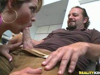 meest plezier porno, zien deepthroat scène, gratis likken