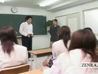 u college, meer japanse, ideaal masturbatie vid