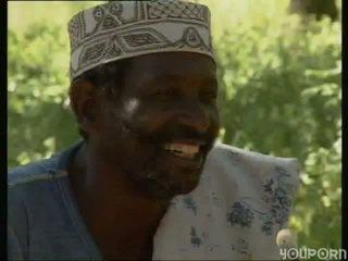 afriški, na prostem, jungle