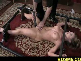 Big tit pirang athena strapped and sikil tied
