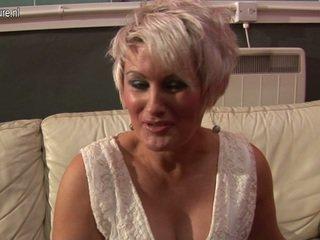 am meisten reifen frisch, sie euro-porno online, überprüfen aged lady beobachten