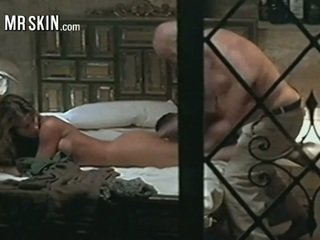 Hot Celebs Get Spanked Real Hard Till They Bleed!