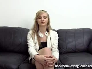 hq young, audition, nice first time any
