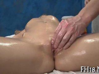 Sexy 18 ragazza receives scopata difficile