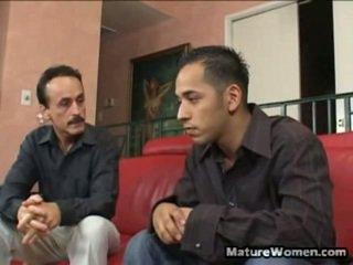 groot milf sex video-, controleren volwassen, aged lady neuken