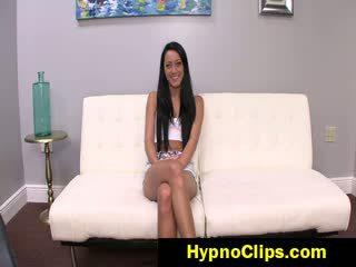 Sabrina Banks Brainwashed Hypno Handjob