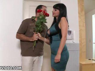 hardcore sex, blow job