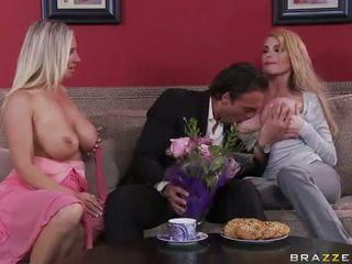 sucking cock, brazzers, british