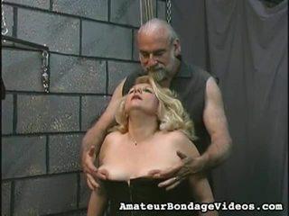 nice hardcore sex scene, hot bondage sex vid, masochism video